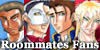 Roommates Fans Icon by Durnesque