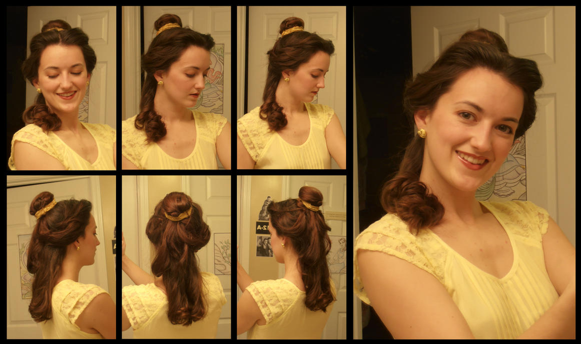 How to belles hair ballgown by durnesque on deviantart how to belles hair ballgown by durnesque baditri Gallery