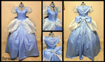 Cinderella's Ballgown 2