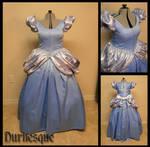 Cinderella Deluxe Commission