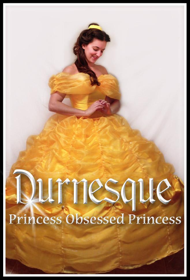 Belle's Ballgown ID by Durnesque