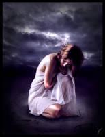 Cold Sadness by drherbey