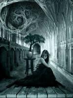 Emerald Sonata by drherbey