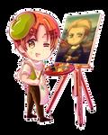 Look, Doitsu! [APH]