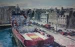 Port of Aberdeen 05