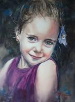 Amelia by lukuluku666