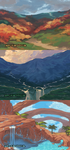 [G] The Three Lands by Arukanoda