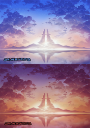 [CM] Hidden Isles by Arukanoda