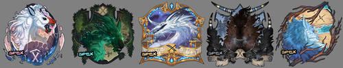 [ARPG] Return of the Skydwellers by Arukanoda