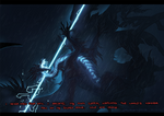 [OC] Forsaken by Arukanoda