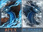 [OC] Apex Predator