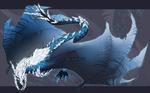 184 - Immovable Glacier