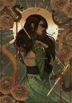 [G] The High Priestess