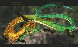 [A3] Bush Viper
