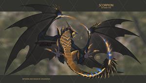 [A3] Scorpion