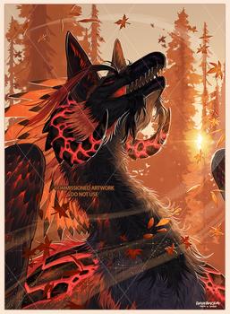 [CM] Autumnal Aura