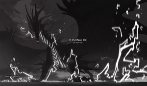 [OC] God of Lightning