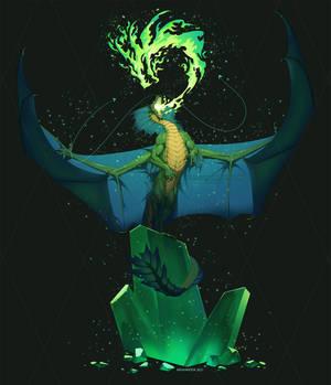 [CM] King of Emeralds