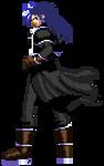 OC - Sataroth Sprite
