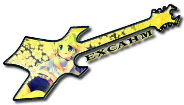 Excahm`s G-Stuff. - Page 2 Vocaloid___rin_signature_by_excahm-d6ydlcd