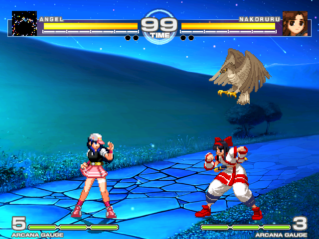 Anime Stages by Hermit  Released (27/04/2014) Mugen009_by_excahm-d7g5581