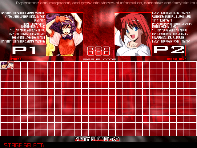 Mugen Screenshots thread - Page 42 Mugen001_by_excahm-d7phwys