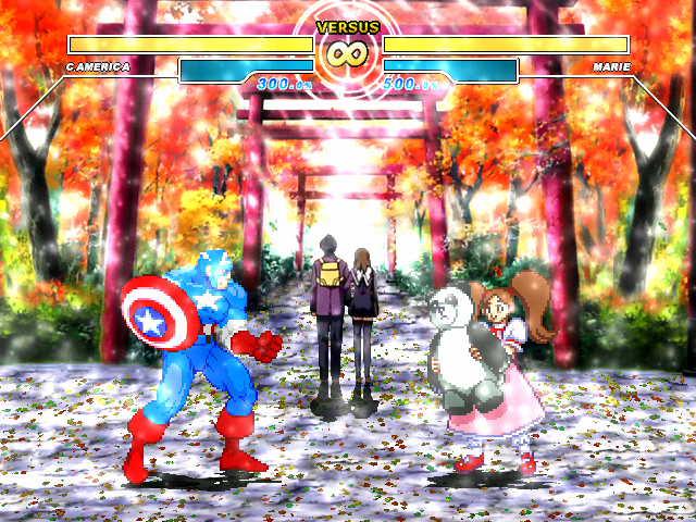 Captain America (edit) by boryema Updated (11/07/2014) Mugen013_by_excahm-d7r6yrt