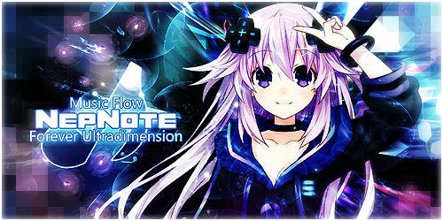Adult Neptune - NepNote Signature.