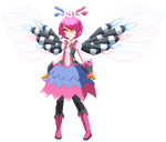 Sprite Comission: Sumika by excahm