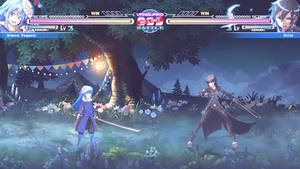 Mugen: Rimuru Tempest VS Kirito