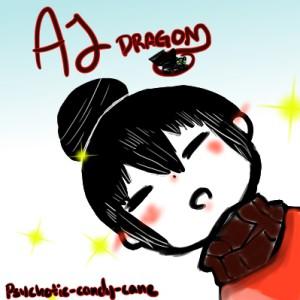 AJDragon007's Profile Picture