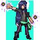 Pokemon Gym Leader Malcom by The-Clockwork-Crow