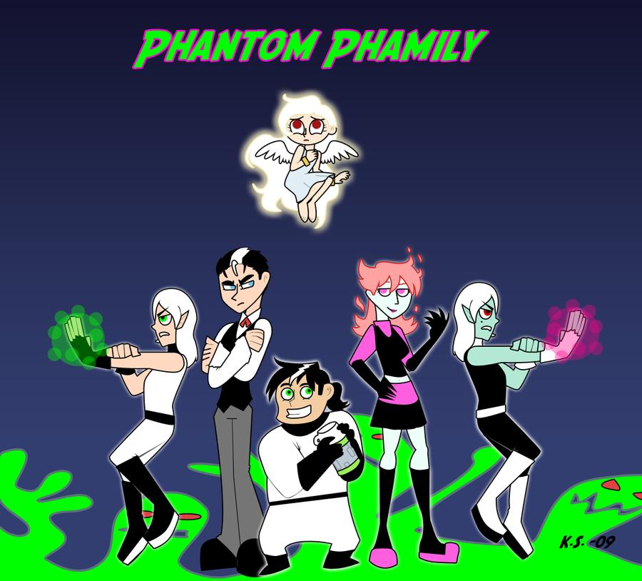 danny phantom fanfic