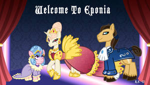 Welcome to Eponia