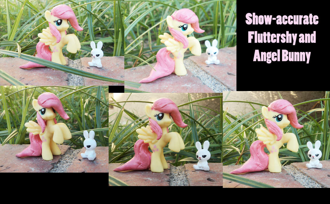 Fluttershy And Angel   Fluttershy Suicide