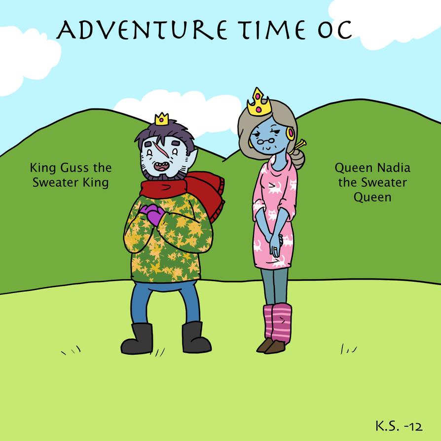 Adventure Time Oc Male Ninas Adventure Time Oc Male
