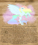 Curious Conditions, Alicorn