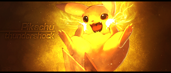 Pikachu - thundershock by Leanniea on DeviantArt