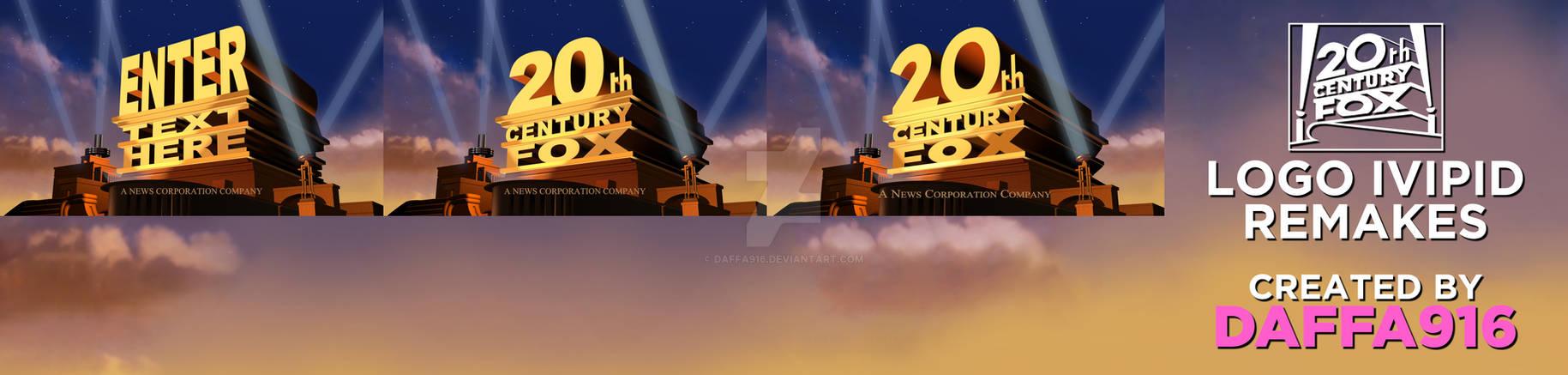 20th Century Fox 1994 Roblox Remake With R Symbol Youtube Nongohm2019 Professional Digital Artist Deviantart