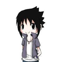 Sasuke Uchiha :Way of the Ninja: by XxSasuNaruUchihaxX
