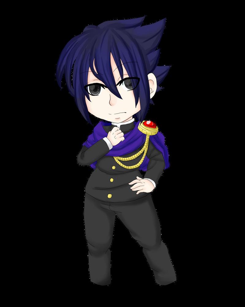 Demon King Sasuke by XxSasuNaruUchihaxX