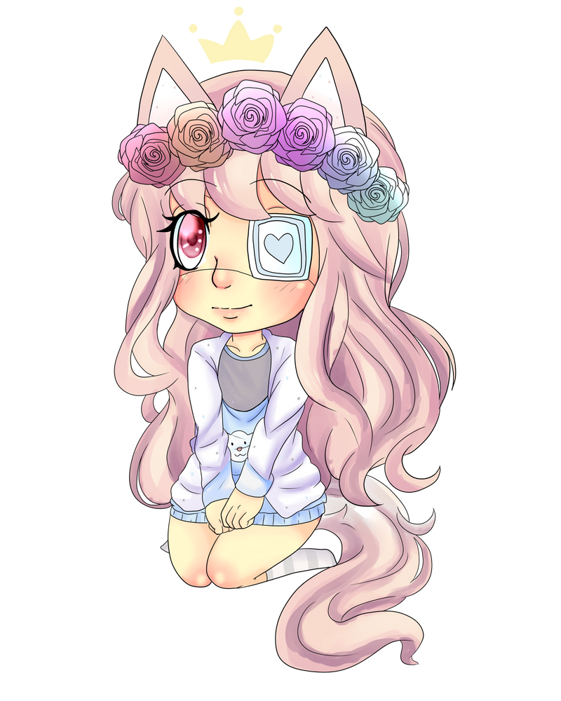 .:Request:. Kitty by XxSasuNaruUchihaxX