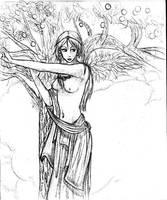 Freyja by h4x