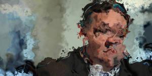 Mike Pompeo - CIA by zzzonedotnet