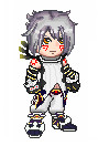 haseo pixel by vaan123