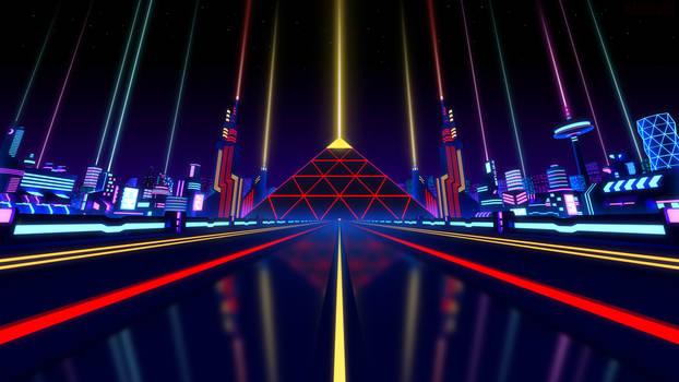 Pyramid : Project Skyline v1.0f5