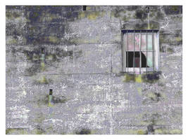 Lonely Window by Malthus