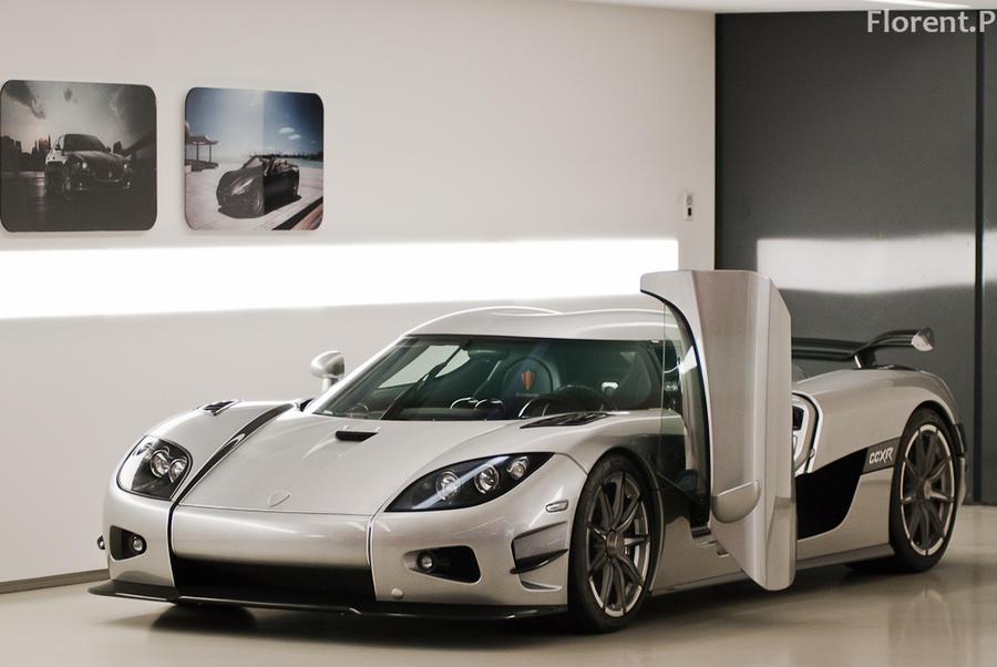 Koenigsegg Ccxr Trevita >> Koenigsegg CCXR Trevita by Lambo8 on DeviantArt