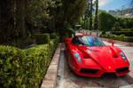 Rosso Scuderia