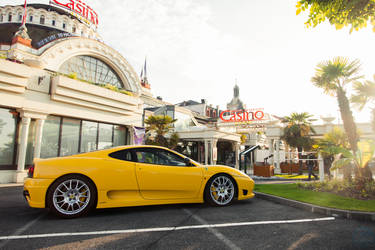 360 Challenge Stradale by Lambo8
